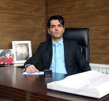 دکتر یاسر سمیع زاده