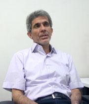 دکتر سعید کشاورز رهقی