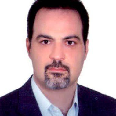 دکتر محمدرضا اکبری