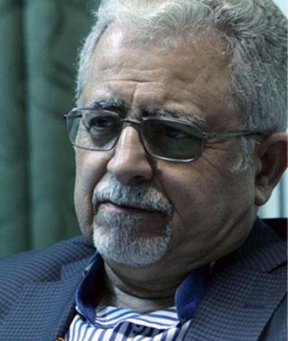 دکتر غلامرضا باهر
