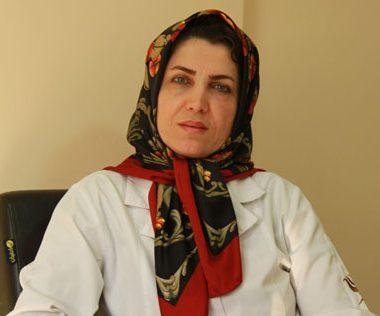 دکتر اعظم محمدی
