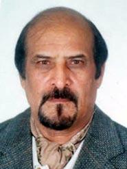 دکتر رمضانعلی سامیراد