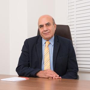 دکتر عبداله جوادی
