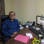 دکتر محمدرضا شهسواری علویجه