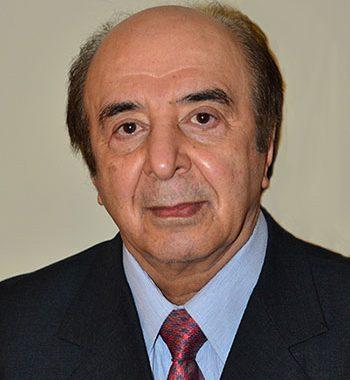 دکتر سید علی محمد خدایی