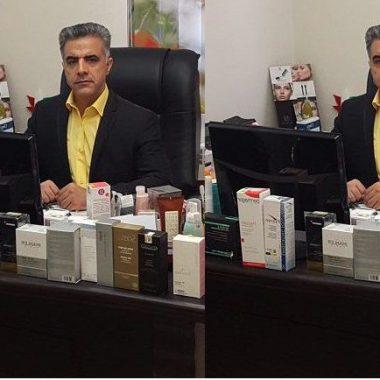دکتر کامران ساکی