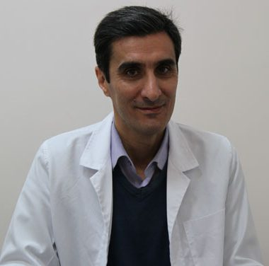 دکتر سید هادی سادات امینی
