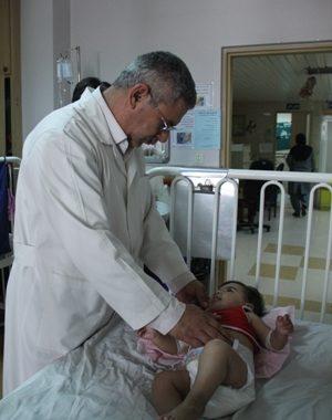 دکتر علی آقایار ماکوئی