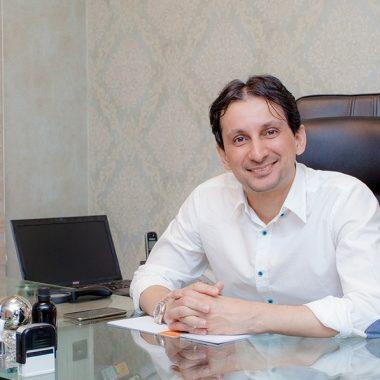 دکتر عباس خیرخواه