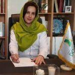 دکتر آناهیتا والی سیچانی