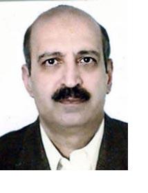 دکتر حسن قارونی کاردانی