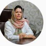 دکتر سهیلا طاهری یخفروزان