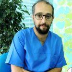 دکتر مرتضی خورشیدزاده
