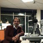 دکتر قاسم کاویانی چراتی