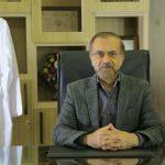 دکتر سید علی محمد سادات اخوی