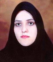 دکتر بیبی منصوره نوالی حسینی علوی