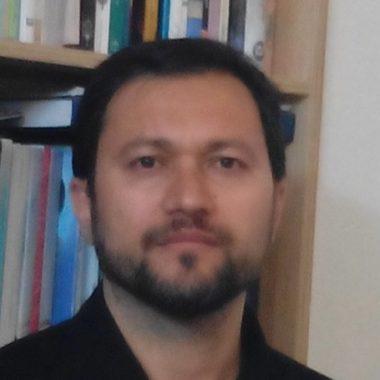 دکتر سید جلال حسینی