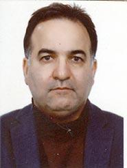دکتر محمد جواد مقدس مشهد