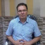 دکتر مسعود کشاورز