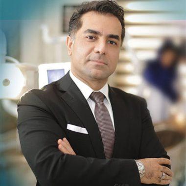 دکتر شهریار جنانی