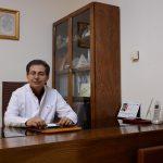 دکتر سعید سرندی