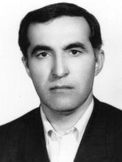 دکتر غلامرضا محمدزاده قوشجی