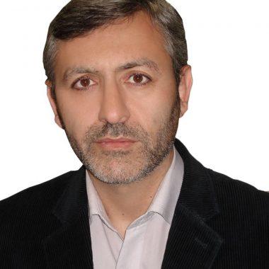 دکتر محمد محمدزاده
