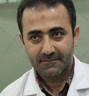 دکتر سید علی نقیبی