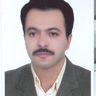 دکتر احسان عباس نیا