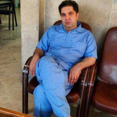 دکتر شهاب اسدی