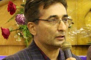 دکتر فرهاد صالح زاده