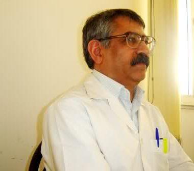 دکتر رضا یعقوبی