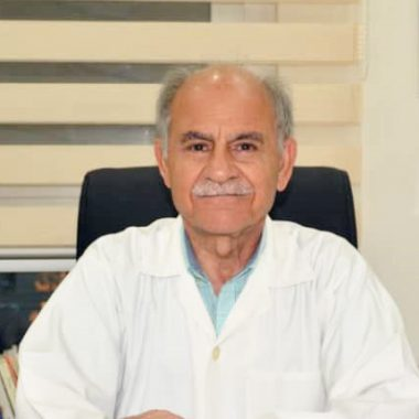 دکتر محمد امیدیان
