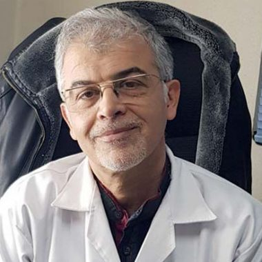 دکتر محمد هوایی