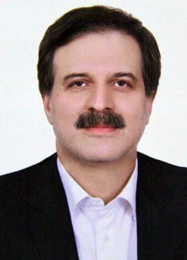 دکتر علی کمیلی