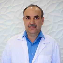 دکتر سیدابوالحسن آل محمد