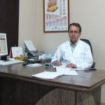 دکتر علی مومنی