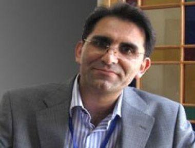 دکتر احمد فاتحی