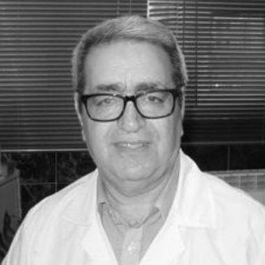 دکتر احمد مرادی