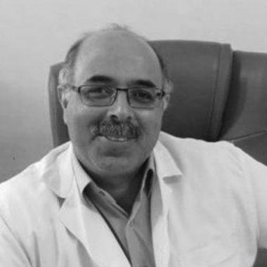 دکتر سید محمدناصر حسینی