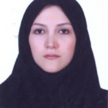 دکتر مهسا اسکندری نژاد