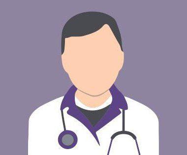 دکتر محمدرضا امینی