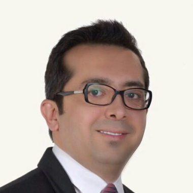 دکتر محمدرضا کیانی خلخال
