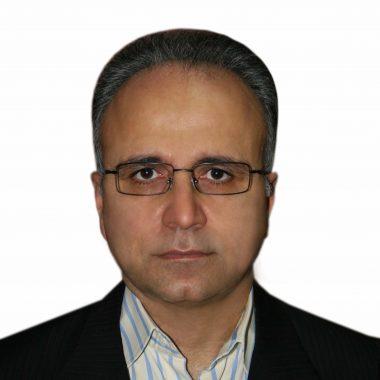 دکتر محمدجواد اکبری باغبانی