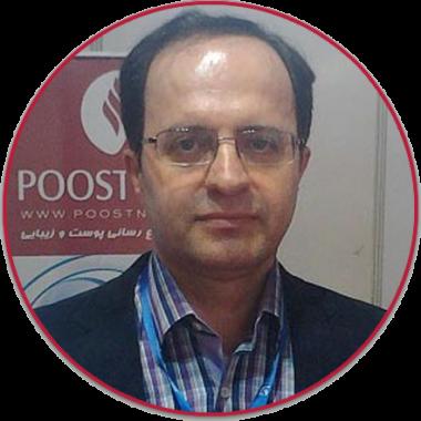 دکتر افشار رمضان پور
