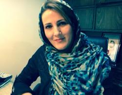 دکتر زهرا خانی