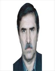 دکتر محمود بلورساز مشهدی