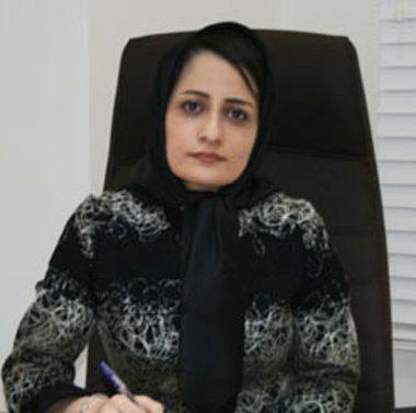 دکتر فاطمه معین الدین