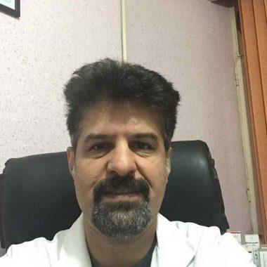 دکتر سید تورج ریحانی