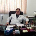 دکتر مهران مقامیان زاده